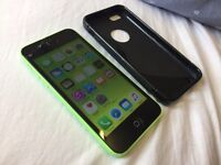 iPhone 5C 32GB On EE network