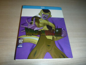 Dragon Ball super part 2 bluray(brand new)