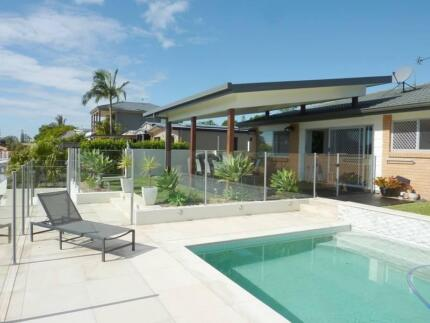 HOLIDAY RENTAL - BROADBEACH WATERS WATERFRONT, GOLD COAST