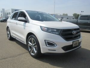 2015 Ford Edge SPORT CERTIFIED PRE-OWNED
