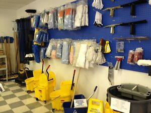 Janitorial Supplies/Cleaning Products for Anyone! Regina Regina Area image 2