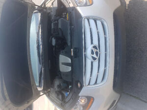 2010 Hyundai Santa Fe SUV, Crossover