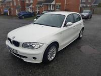 BMW 116 1.6 2006MY i ES full service history best colour low miles