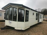 Static Caravan Willerby Aspen 2004 Model Free Transport Up To 100 Miles Away