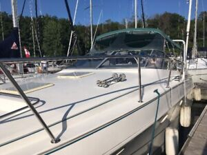 Boat For Sale - 1995 Larson 310 Cabrio