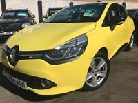 Renault Clio Dynamique Medianav 5dr PETROL MANUAL 2014/64