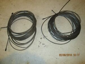 3/16 winch cable