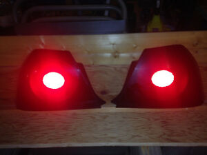 Chevy Impala Tail lights