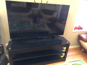 """TV Stand up to 65"""""""