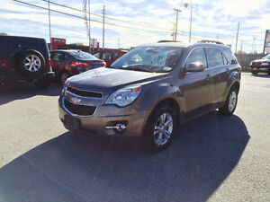 2012 Chevrolet Equinox LT SUV, Crossover * ECO BOOST * LEATHER *