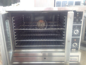 Electric Stoves used & new Industrial Stainless Steal Kitchen Eq