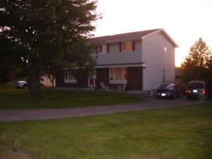 Large 2 Bedroom Suite in the Heart of Rothesay!
