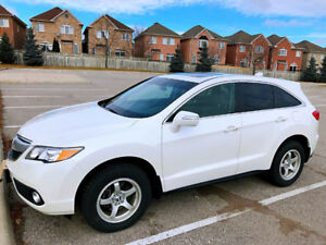 2015 Acura RDX BASE Only 26,000 km