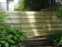 Need A Quality Fence or Deck at a fair price?
