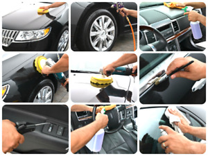 Cheap Auto Detailing / Car , Truck Wash