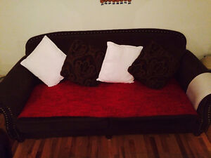 Sofa a vendre / Couch for sale (futons)