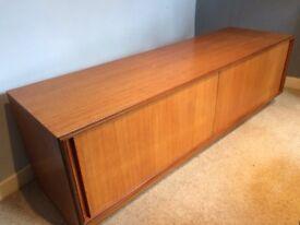 G Plan side unit tv cabinet storage unit