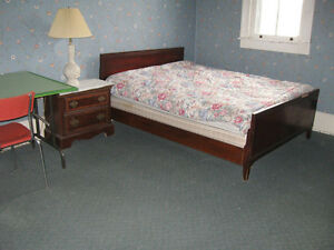 BIG STUDENT ROOM---AVAILABLE IIMMEDIATELY, MARCH , APRIL, or MAY