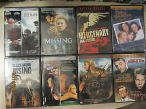 19 Assorted DVD Movies Regina Regina Area image 2