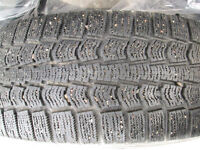 PERRELLI winter tires two only