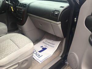 2007 CHEVY UPLANDER VAN 7SEAT AUTO  CERTIFIED & E-TEST London Ontario image 10