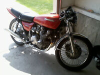 KZ650 for sale