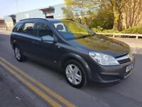 2009 Vauxhall/Opel Astra 1.7CDTi ( 110ps ) 2009MY Club ecoFLEX
