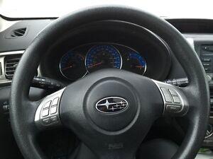 2009 Subaru Forester 4x4 Aubaine!! 105KM & 1 seul taxe a payer!! Québec City Québec image 5