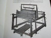 weaving loom for sale