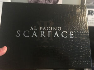 Scarface Collector's Box Set