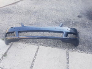 Mercedes c300 front bumper cover brand new for sale
