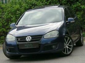 image for 2008 Volkswagen Golf 2.0 TDI DPF GT Sport 5dr Hatchback Diesel Manual