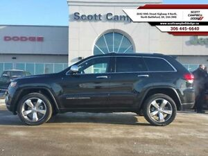 2016 Jeep Grand Cherokee Limited (Lloyd, Battleford, Saskatoon)
