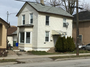 Two Bedroom 2 Storey Home Downtown St. Catharines