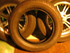 Pneus Dunlop H.D.Triglide 2011