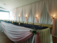 Wedding Coordination, Decor, and Floral Services