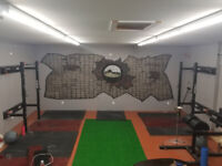 Learn Olympic Weightlifting in greater Moncton