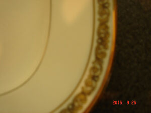 12 place settings of Martin Limoges China Peterborough Peterborough Area image 3