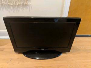 """FLUID 27"""" TV"""