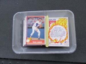 BASEBALL CARDS - PACIFIC / CLASSIC 4 SPORT - REDUCED!!!!