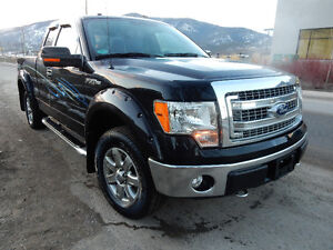 "NO TAX IF SOLD BEFORE MAR, 03.2014 Ford F-150 ""CREW CAB"""
