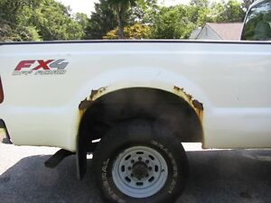 ROCKER PANELS-MUFFLERS-RAD SUPPORT-SUBFRAMES anything metal !!!!