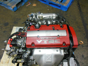 JDM ACCORD PRELUDE H22A TYPE S MOTEUR T2W4 LSD TRANSMISSION