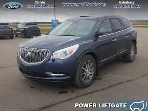 2013 Buick Enclave Leather  - local - trade-in