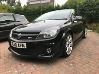 2008 Vauxhall Astra VXR, 63K Miles, Full Service History, Receipts, Unmodified!