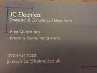 J Clail Electrical Services