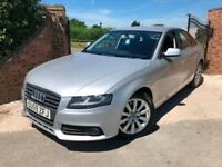 Audi A4 1.8 TFSI SE 2009/59 IMMACULATE CONDITION THROUGHOUT