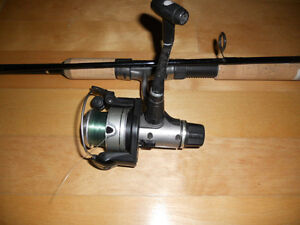 Fishing gear, rods reels, boxes, flies, and much more Yellowknife Northwest Territories image 7