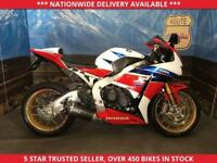 HONDA CBR1000RR CBR FIREBLADE SP OHLINS SUSPENSION ONLY 252 MILES