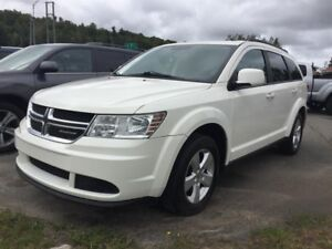 Dodge Journey FWD 4dr Canada Value Pkg 2011